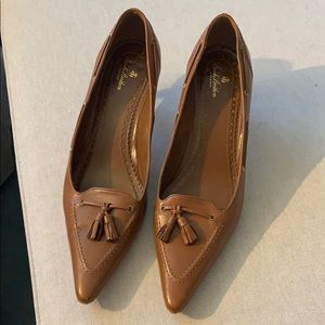 Elegant brooks brothers heels 9